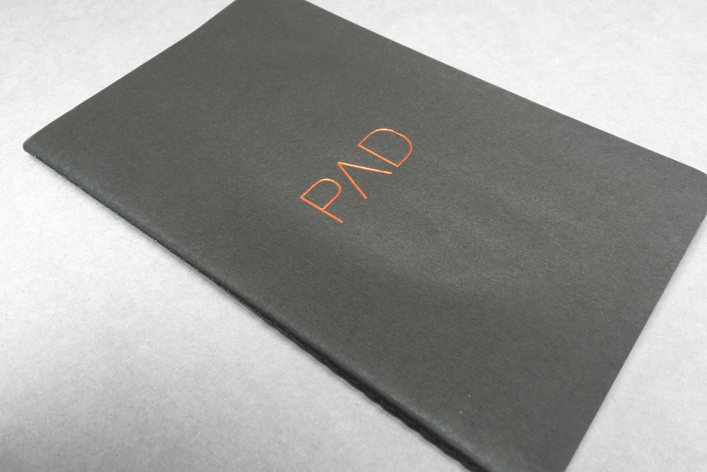 Passionate about design jez poole design art direction business cards 540gsm smoke coloplan board foil blocked black to reverse rose gold to front reheart Image collections