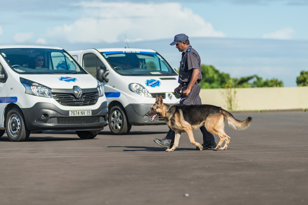 - OUR VISION:To be the reference in security solutions in Mauritius and the region.OUR MISSION:Through our people, we contribute to a safer society by providing adequate and professional security solutions to our valued customers.OUR VALUES:Integrity,Discipline,Professionalism,Social Responsibility,Team Spirit