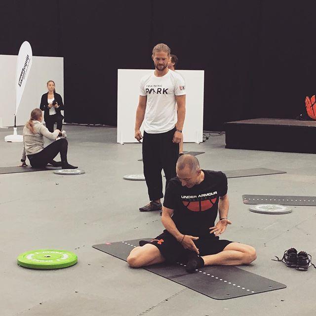 Mobility Roots - Arbeit an den Grundvoraussetzungen für optimale Bewegungsqualität - Workshop by Mario Jacky @uniksports #dynamicdays #professional #active #sports #unikevents #mobility #functional