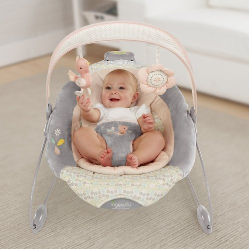 Bouncy Cradle