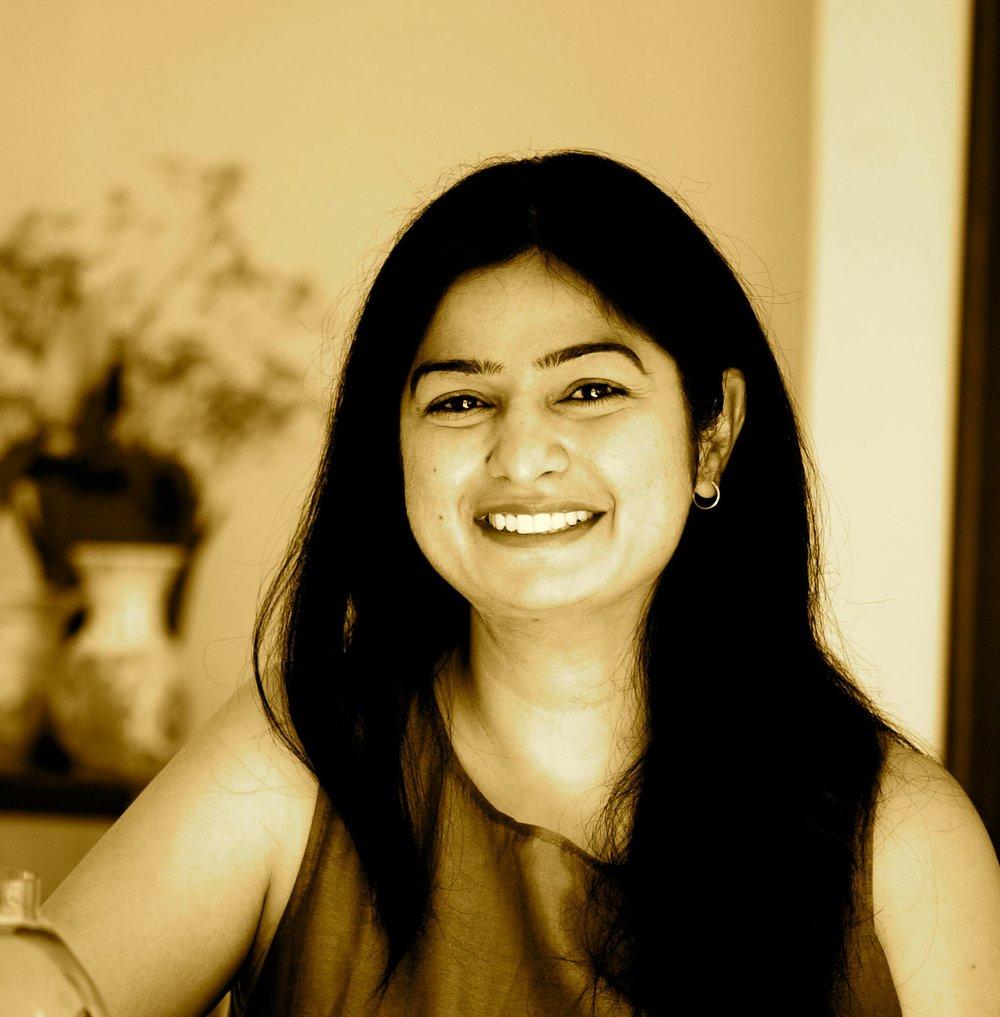 Arpita Ganesh, Founder Buttercups