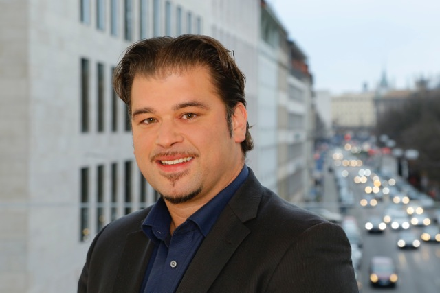 Thomas Heitkämper    Manager, Property and Facility Management Existing and Customer Properties