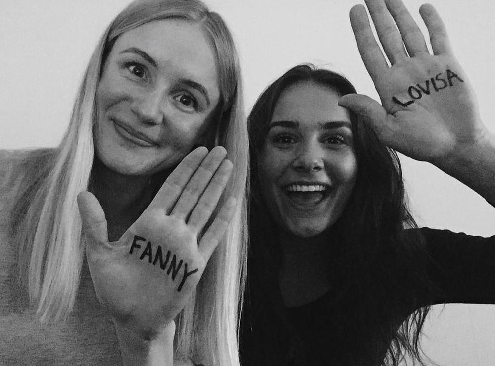 Fanny & Lovisa
