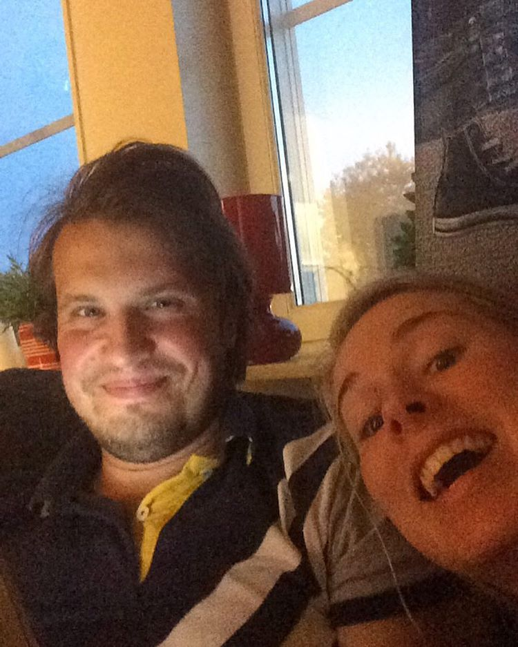 Magdalena & Patrik
