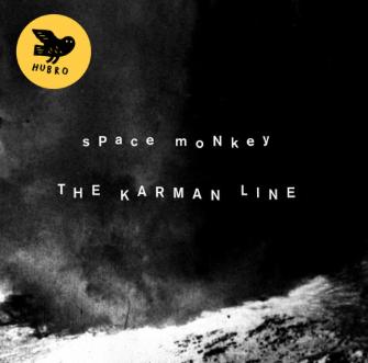 Buy sPacemoNkey. The Karman Line