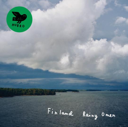 Buy Finland- Rainy Omen