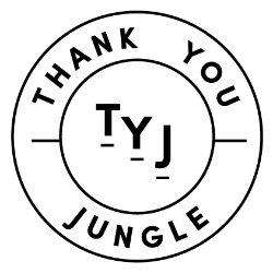 thank You Jungle