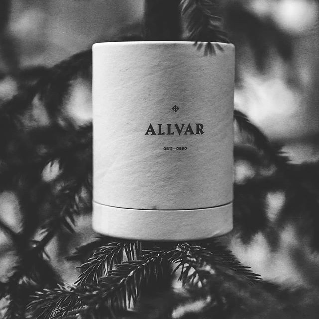 Allvar, made of Swedish wood.