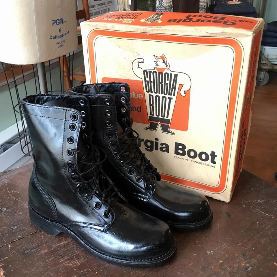 3. Boots -