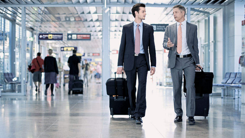 LEVERAGE BUSINESS TRAVEL COST