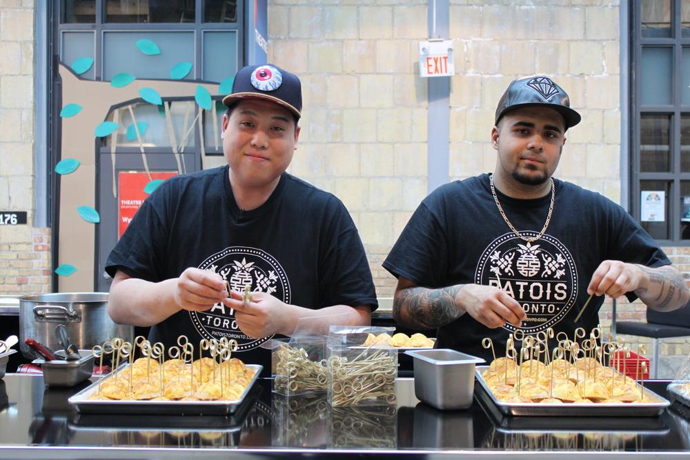 Toronto Life Best Restaurant Event 2015
