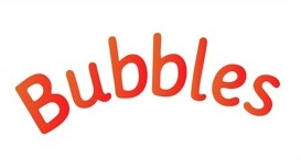 Bubbles is for children in pre-school and reception
