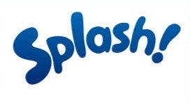 Splash is for children in school years 1 and 2