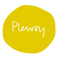 Plewsy  |  charming, eco-friendly greetings cards and paper goods