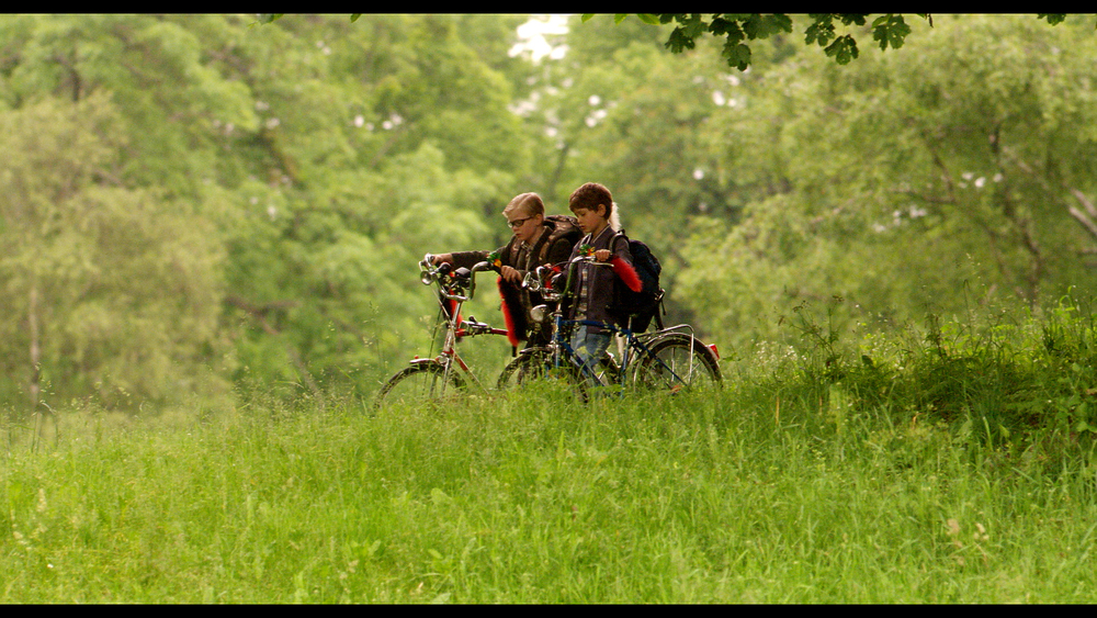 Svein og Dan i skogen.jpg