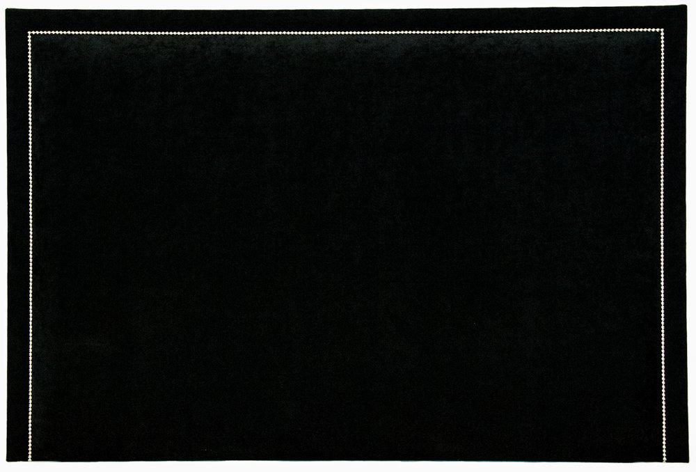 Mr.French Headboard wearing Bolshoi-Black