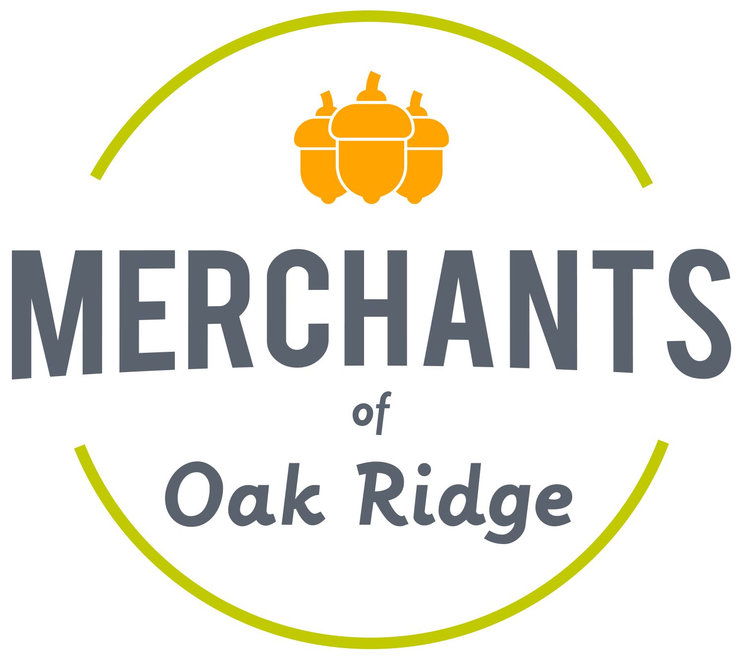 Merchants of Oak Ridge