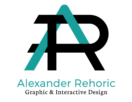 Alex Rehoric Design