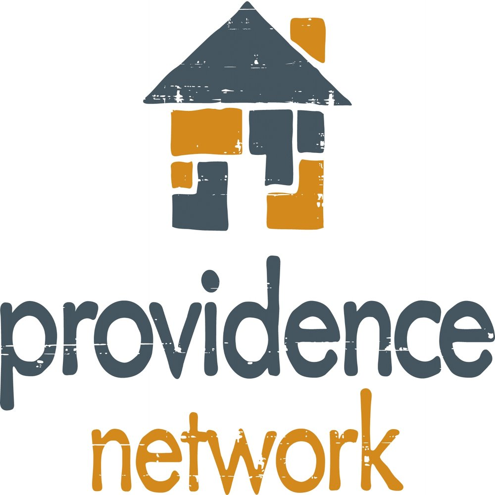Providence Network  is a 501(c)3 Denver faith-based, urban transformational housing organization that helps men, women and families heal from addictions, abuse and homelessness to become self-sufficient, productive members of the community. Learn more at  www.providencenetwork.org .
