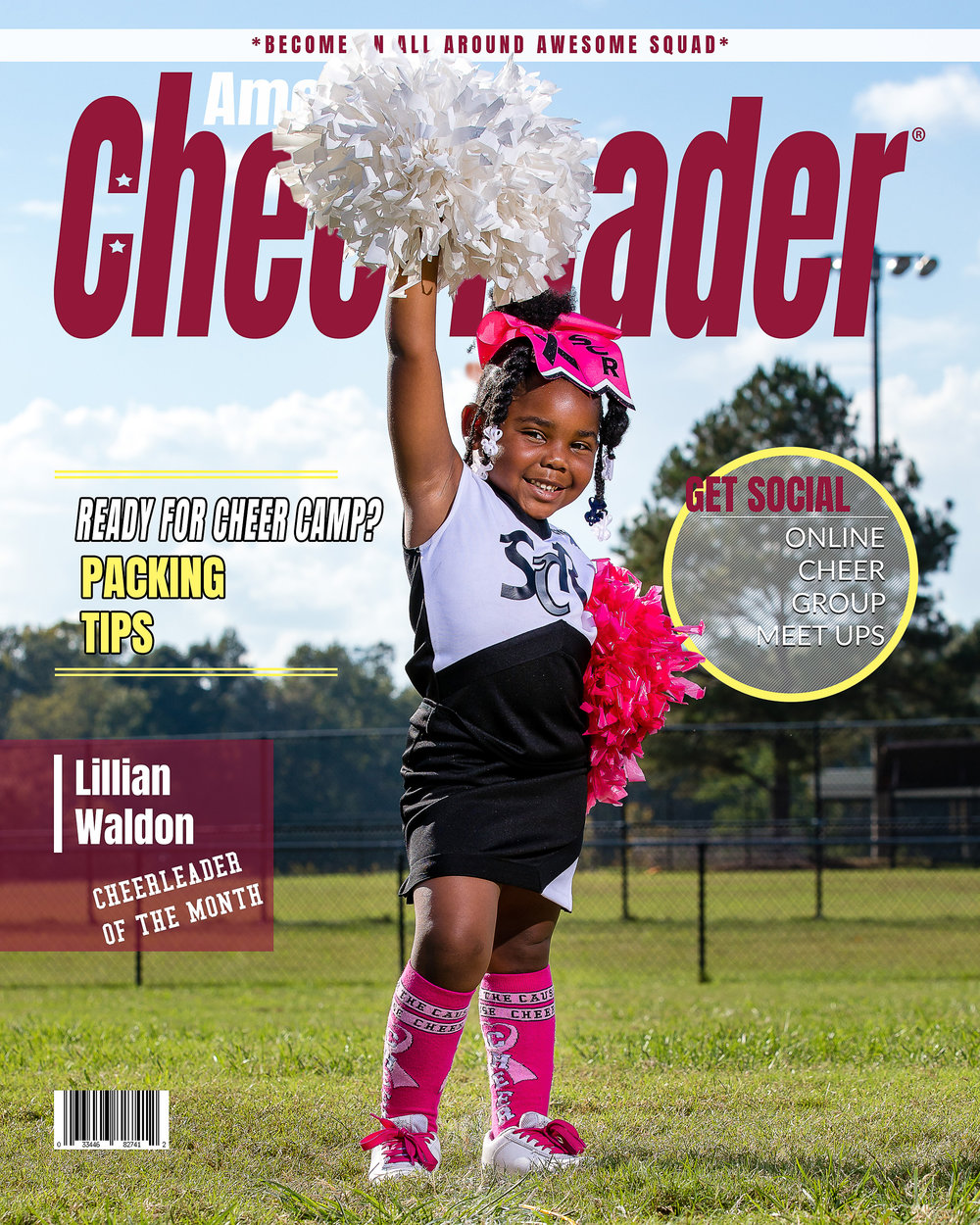 0034 Lillian Waldon Cheer Magazine 4yr.jpg