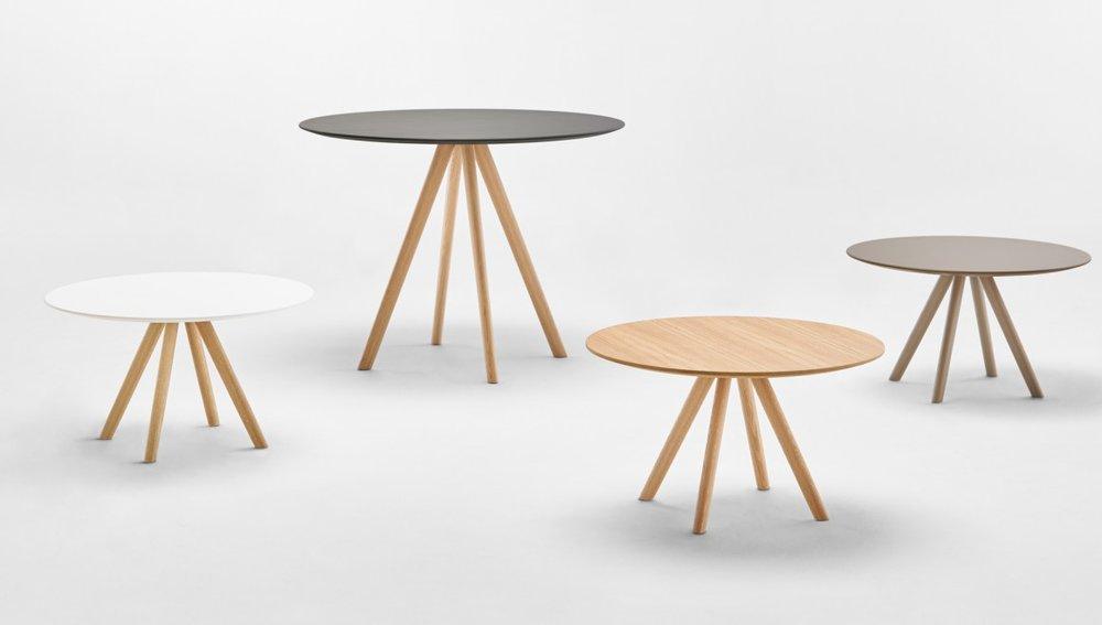 STIKS / Tusch seating