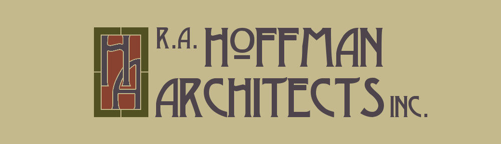 R.A. Hoffman Architects, Inc.