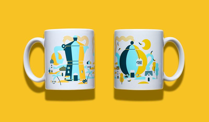 Client:  Gigolè Concept Store