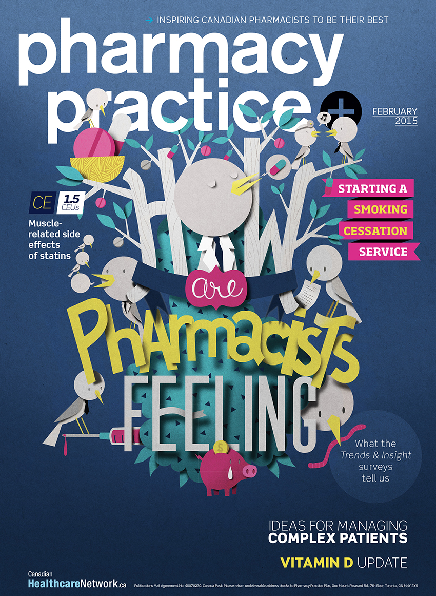 Client:  Pharmacy Practice