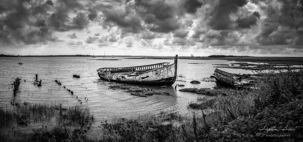 Essex Wrecks