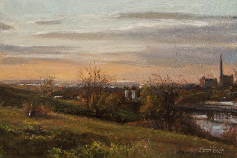 Autumn Idyll - Freshkills