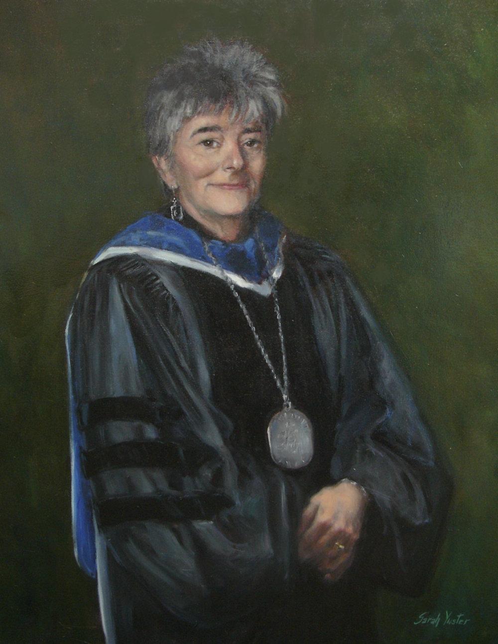 Dr. Marlene Springer