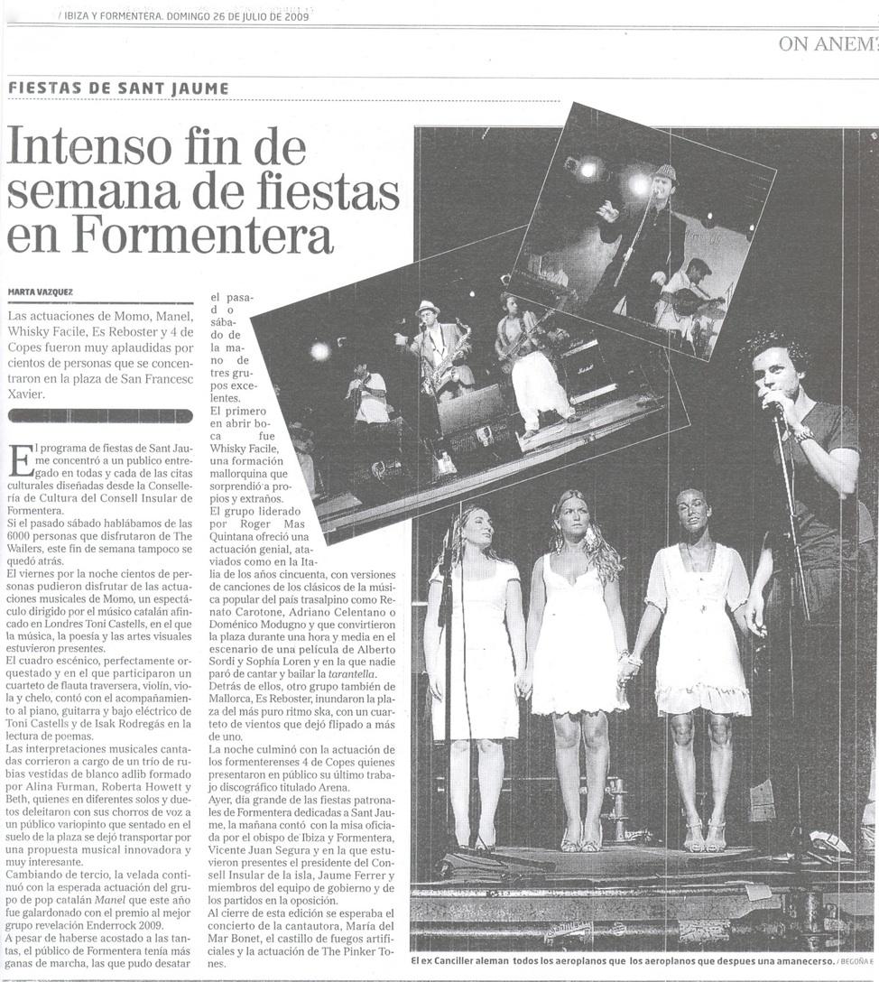 El Mundo (2009)
