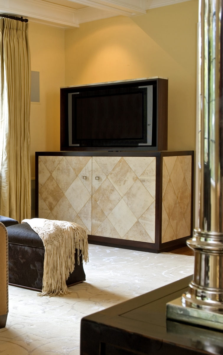 Harliquin Cabinet
