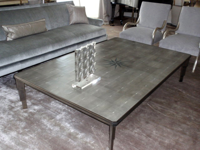 Starburst Coffee Table