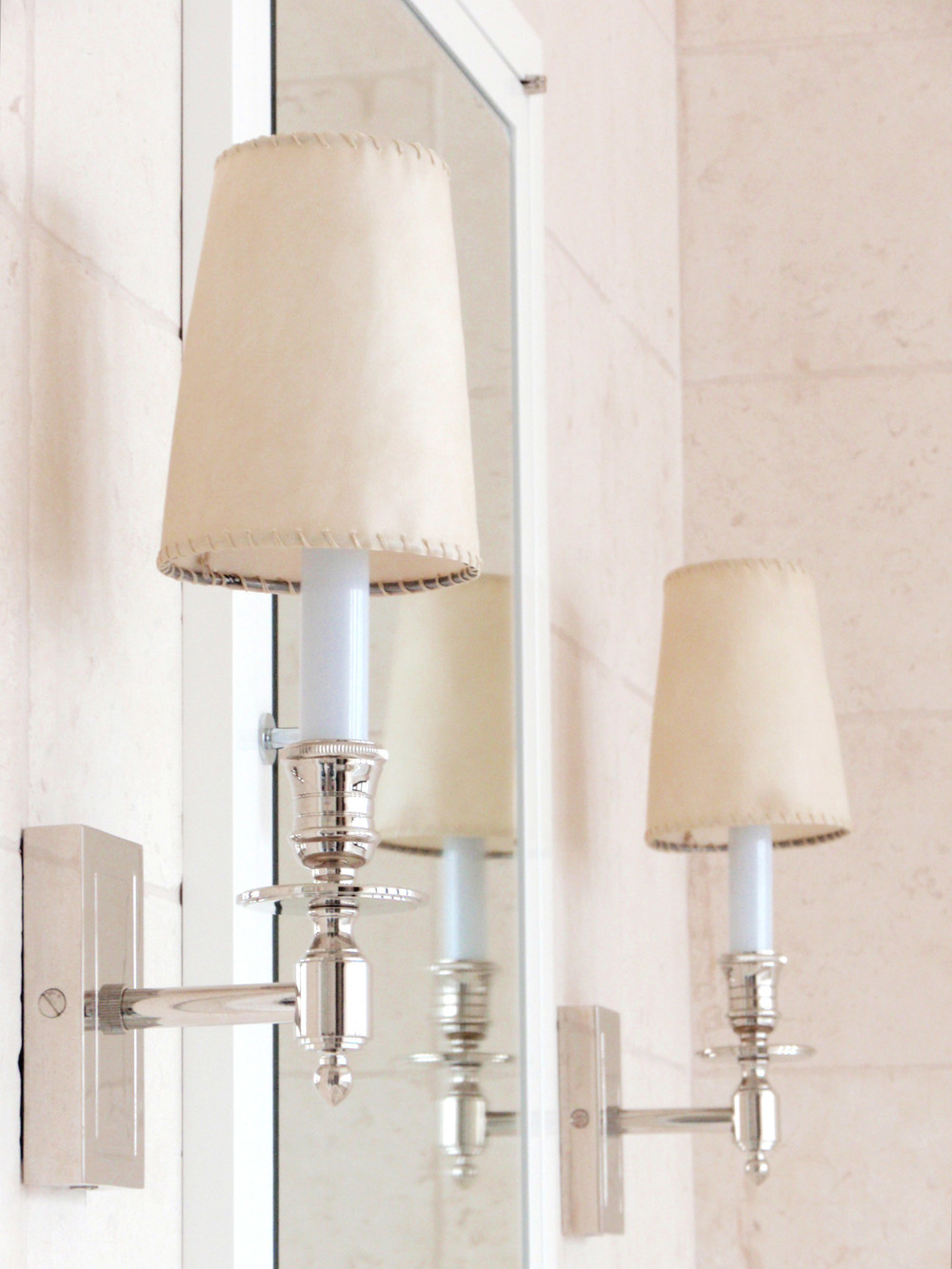 Small Sconce Shades
