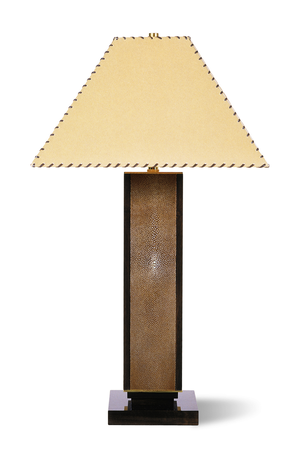Shagreen Lamp