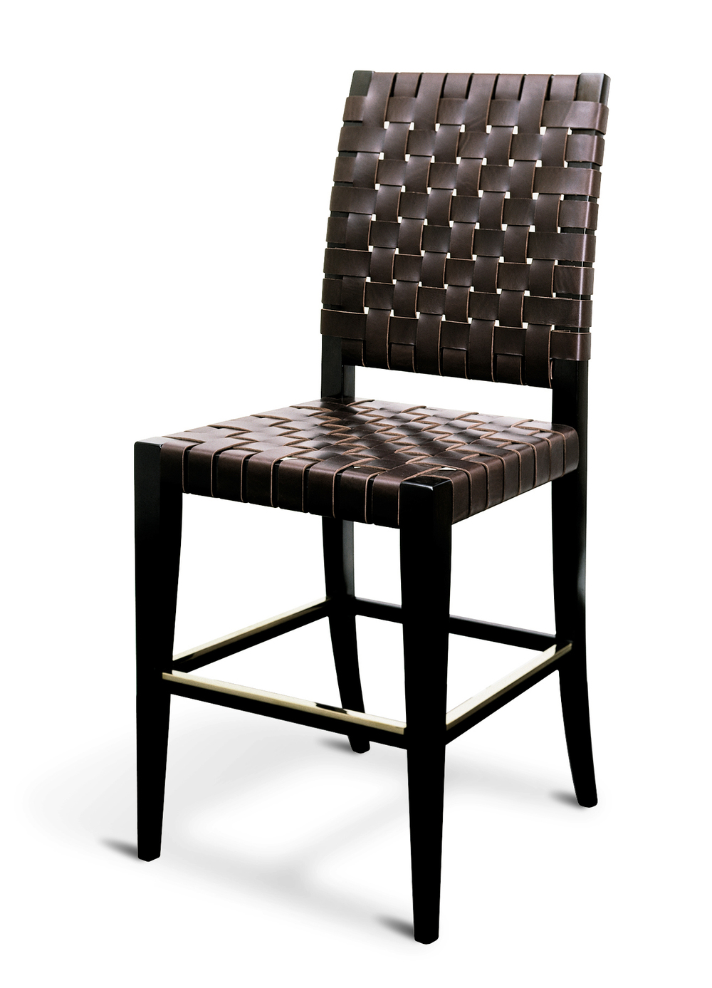 2003 Strapped Bar Stool