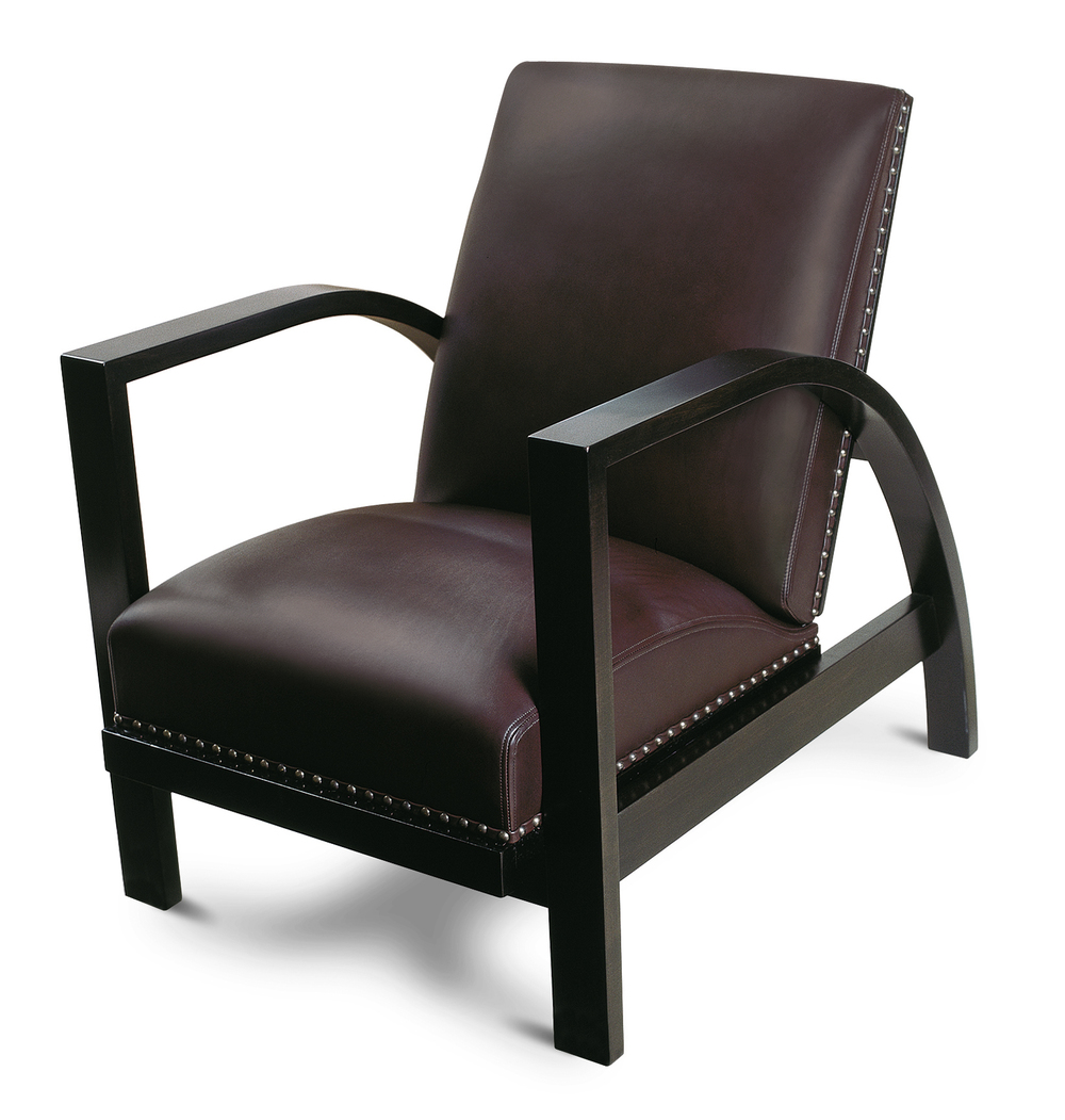 5005L Sliding Club Chair