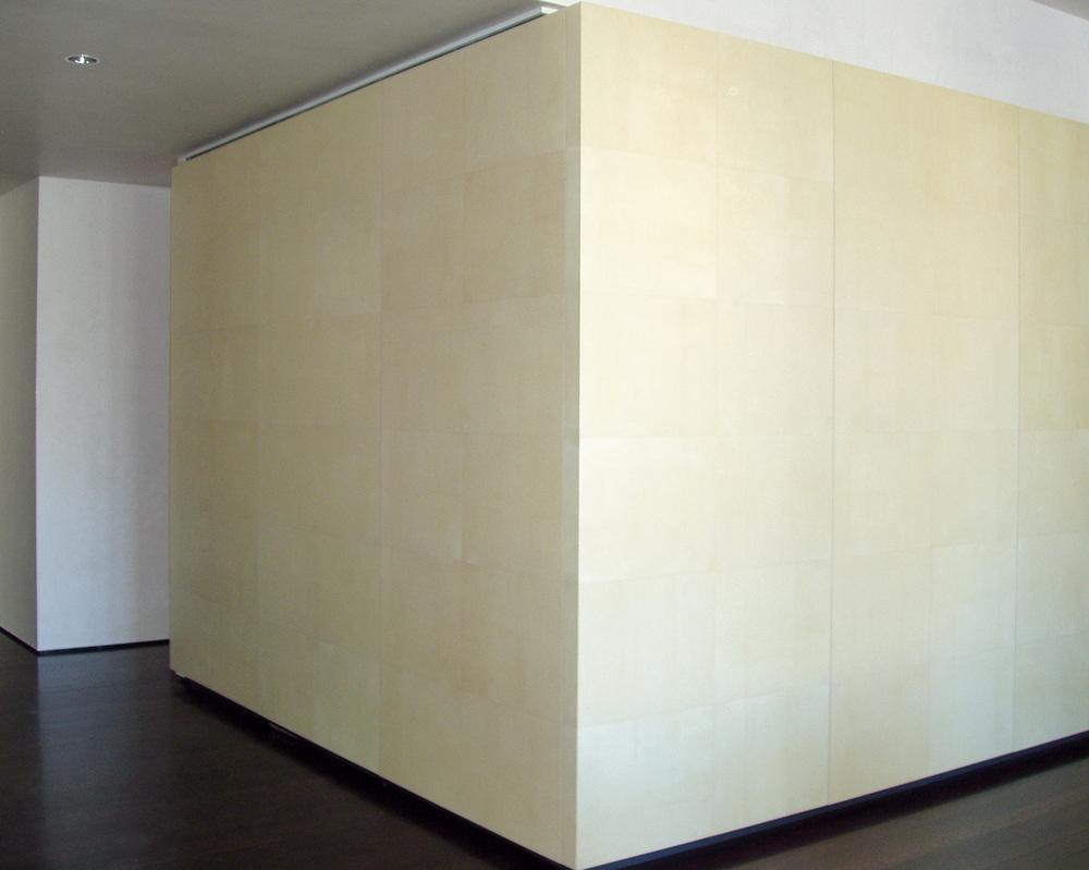 Parchment Kitchen Box