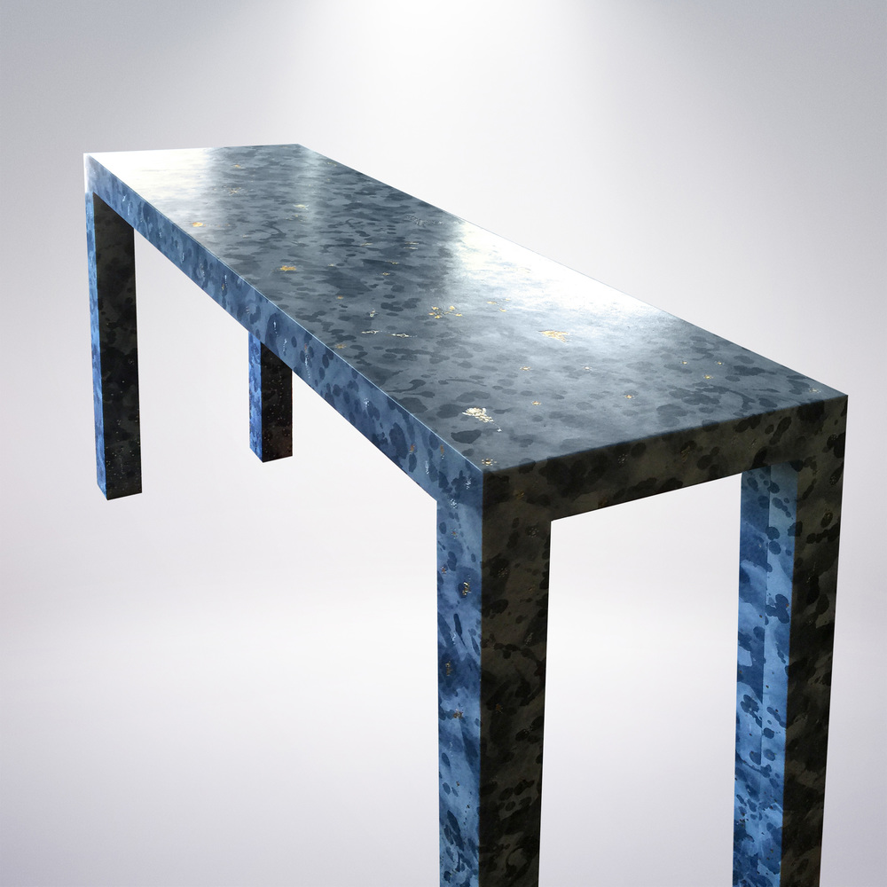 Blue Dream Table
