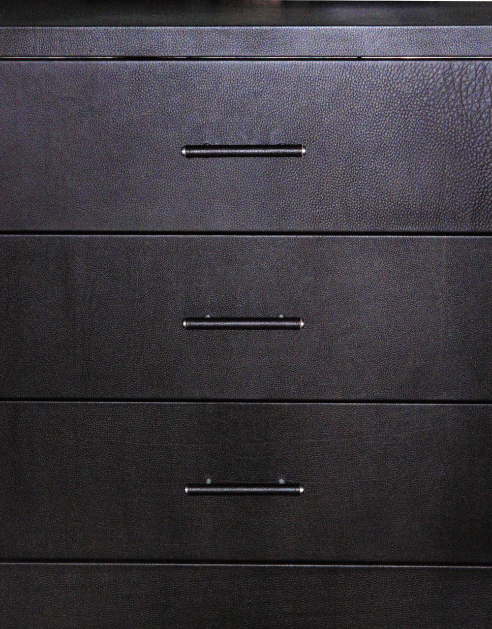 Dressing Closet Drawers