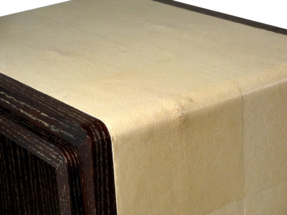 nesting table shagreen cream detail.jpg