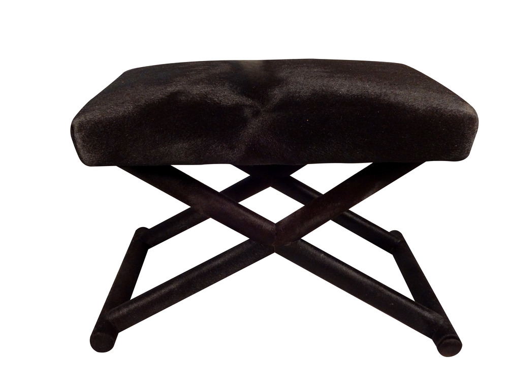 small balck furry stool.jpg