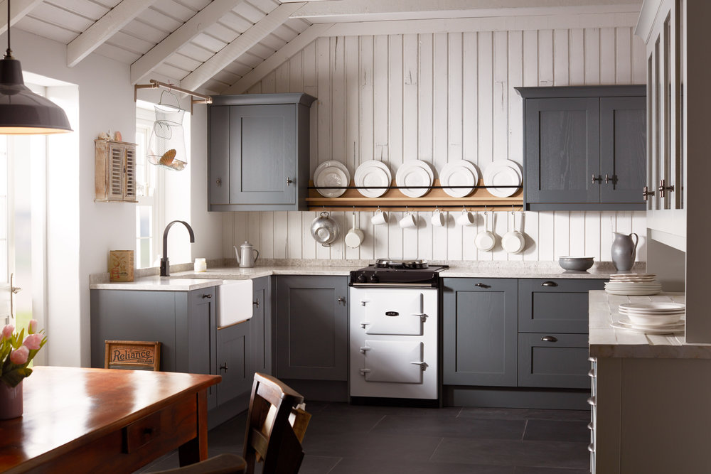 Mornington Shaker - Slate