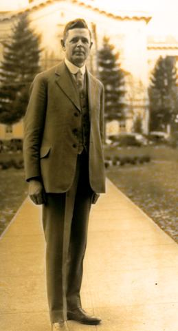 Morton Peck