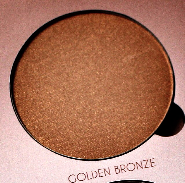 Sultry, warm bronze