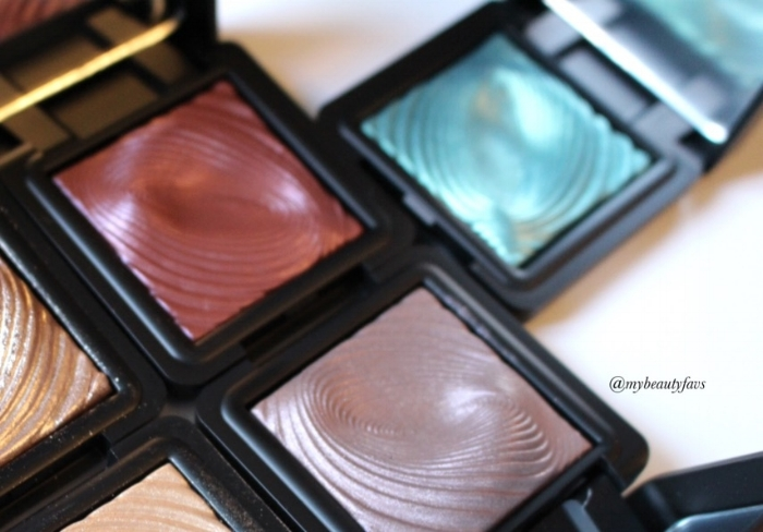 Kiko Water Shadow - #202,212,203
