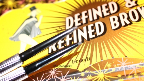 Defined & Refined Brows Kit by Benefit #6