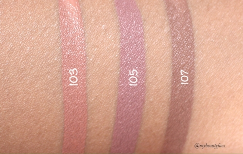 Artist Liquid Matte Lipstick by Make Up For Ever #22