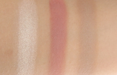 Tarte Hamptons Weekender Contour Palette - Review, Photos and ...